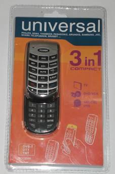 Mobile design remote control