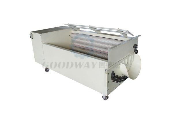 Potato Washing Machine 2019