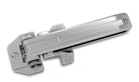 GT-DG002 2-in-1 Door Guard - Inswing / Single Door