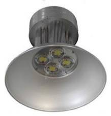 Industrial lighting LED high bay 200W Epistar or BridgeLux COB LED warehouse light fixtures gas stat