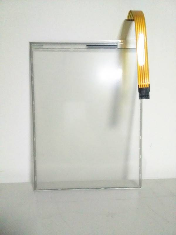 surface capactive touch screen
