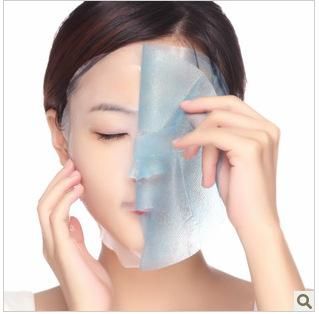 Matsutake Whitening and Moisturizing Facial Mask