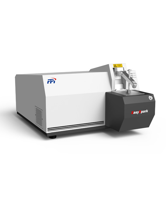 M4000 Spark Oes For Material Testing