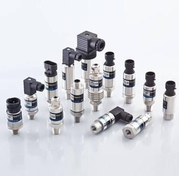 Engineering Machinery Pressure Transmitter