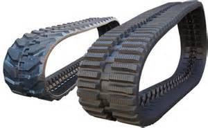 YANMAR Rubber Tracks