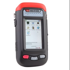 Network Cable tester-GEA-8120A