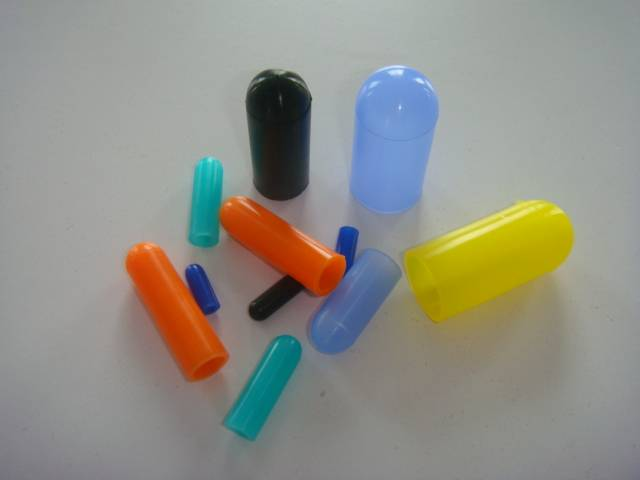 Silicone Masking Caps Rubber Stoppers End Caps