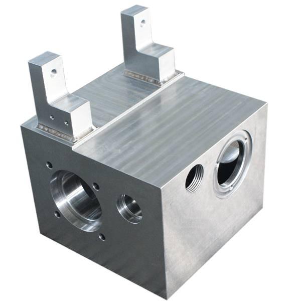 Bosch Packaging Machine CNC Parts