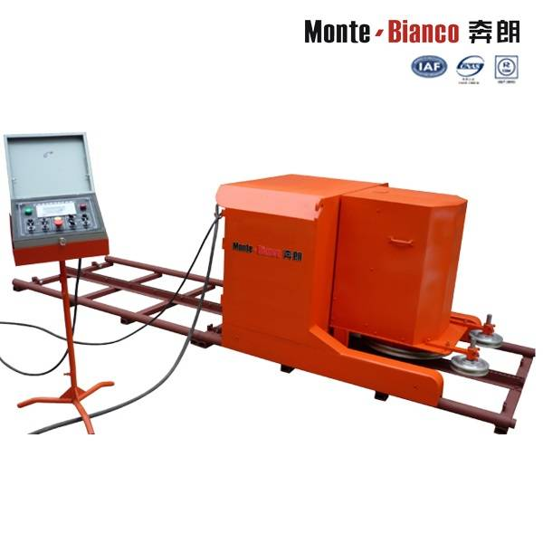 Wire Saw Machine Stone Mining Equipment Monte-Bianco diamond wire machine