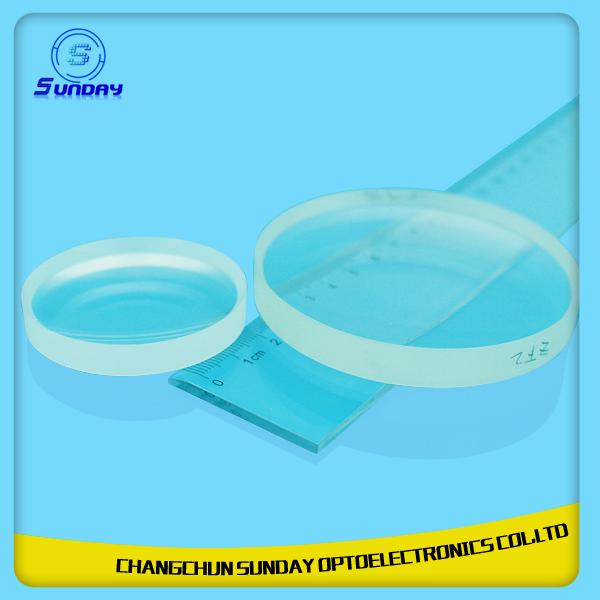 Plano Convex Lens Optical Glass