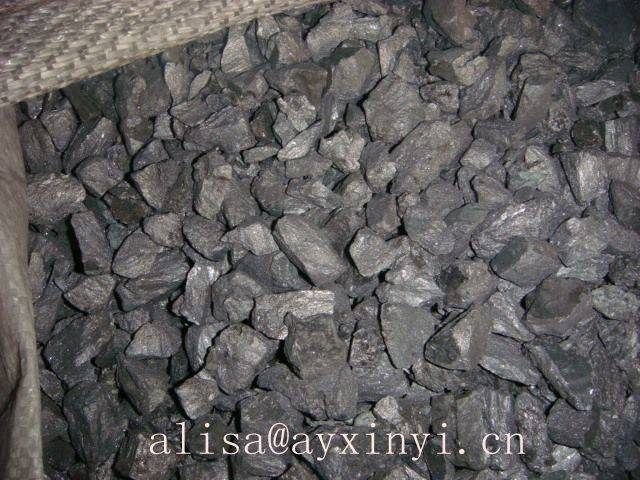 Ferro Silicon alloy FeSi China Manufacturer