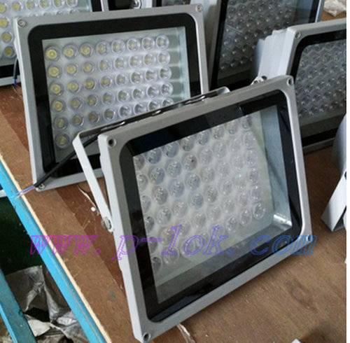 48w high power white light LED with light sensor