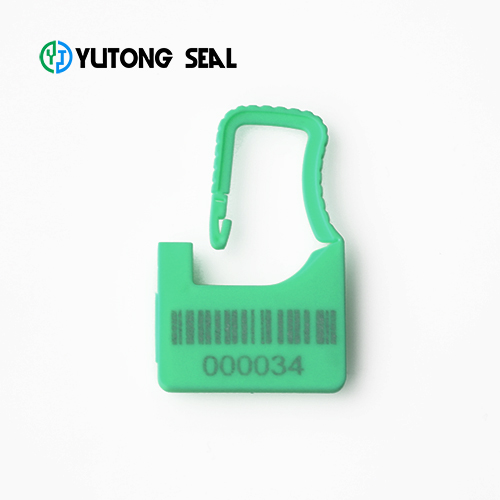 High security indicative industry padlock seals