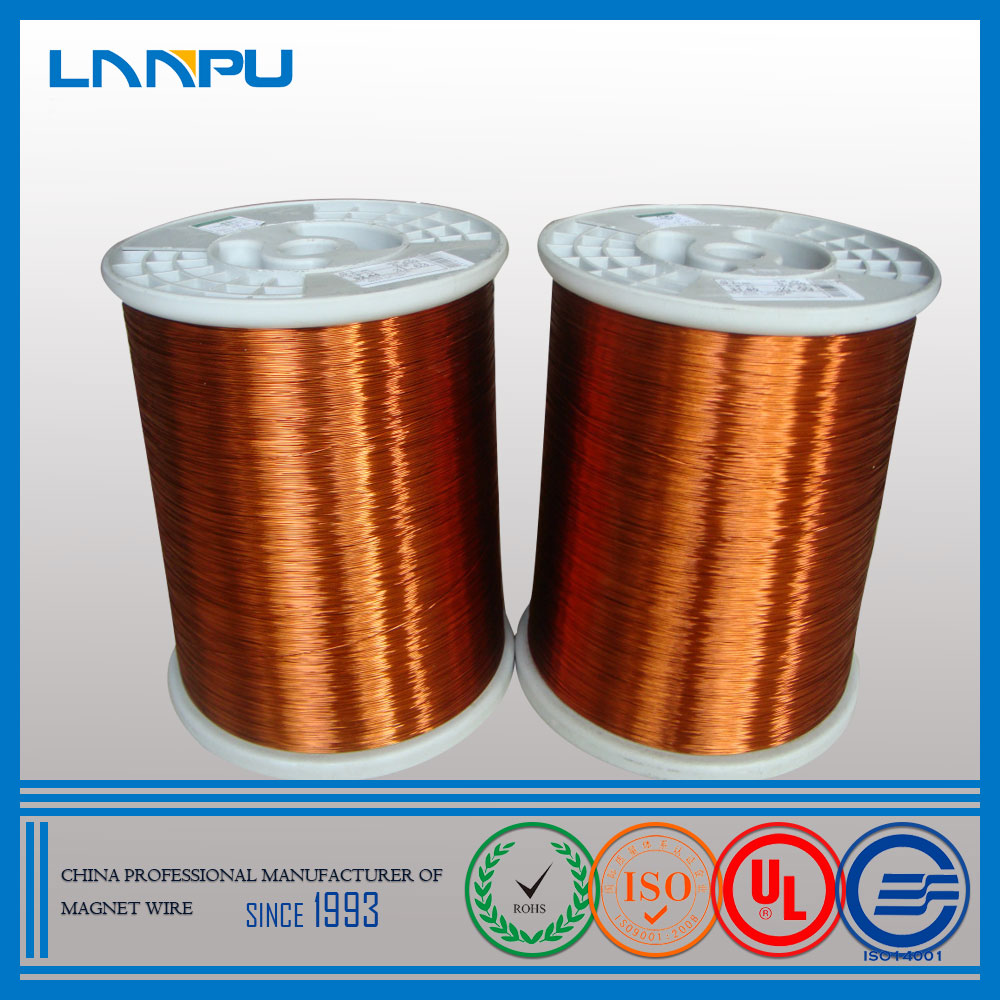 Hot Sale 0.01- 8 mm Enameled Copper Wire from Manufacturer And Supplier In China