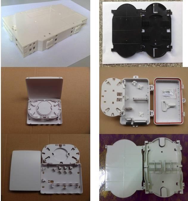 All accessories splice tray
