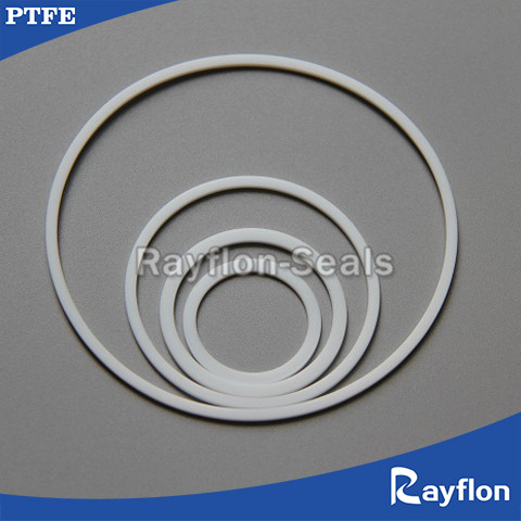 PTFE Back Up Ring / Gasket