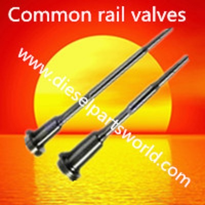 Common Rail Valves F00R J02 506