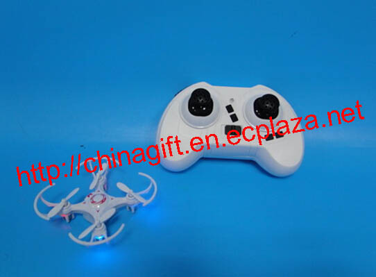 2.4G MINI DRONE/QUADCOPTER
