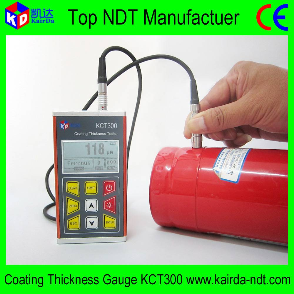 Galvanization Thickness Gauge