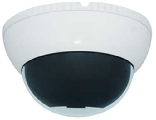 1.3MegaPixel Dome HD AHD 130 Degree Fish Eye Camera
