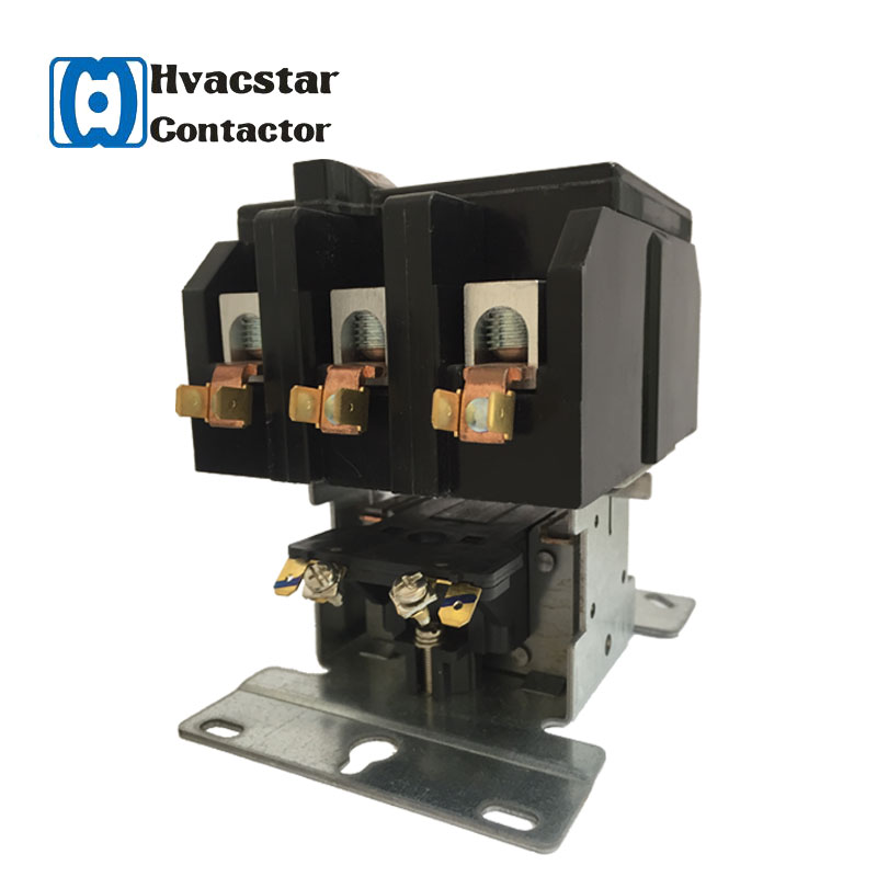 High Quality 3 Poles 75A AC Contactor with UL Certificate