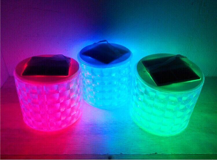 MPOWERD Luci Outdoor - Inflatable Solar Light-LuminAID