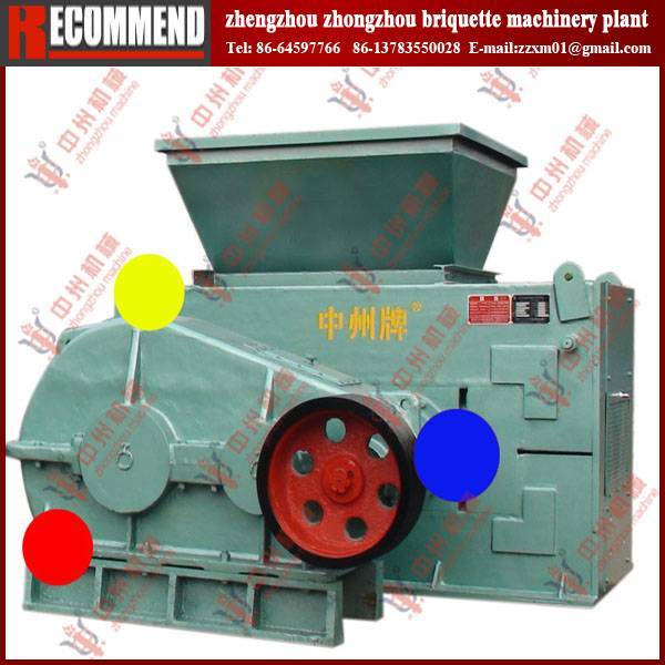 phosphogypsum briquette machine