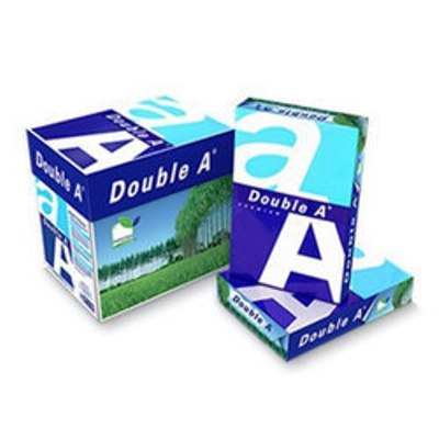 Double A A4,A3 Copy Paper 80gsm 75gsm for sale