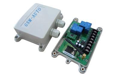GSM-AUTO