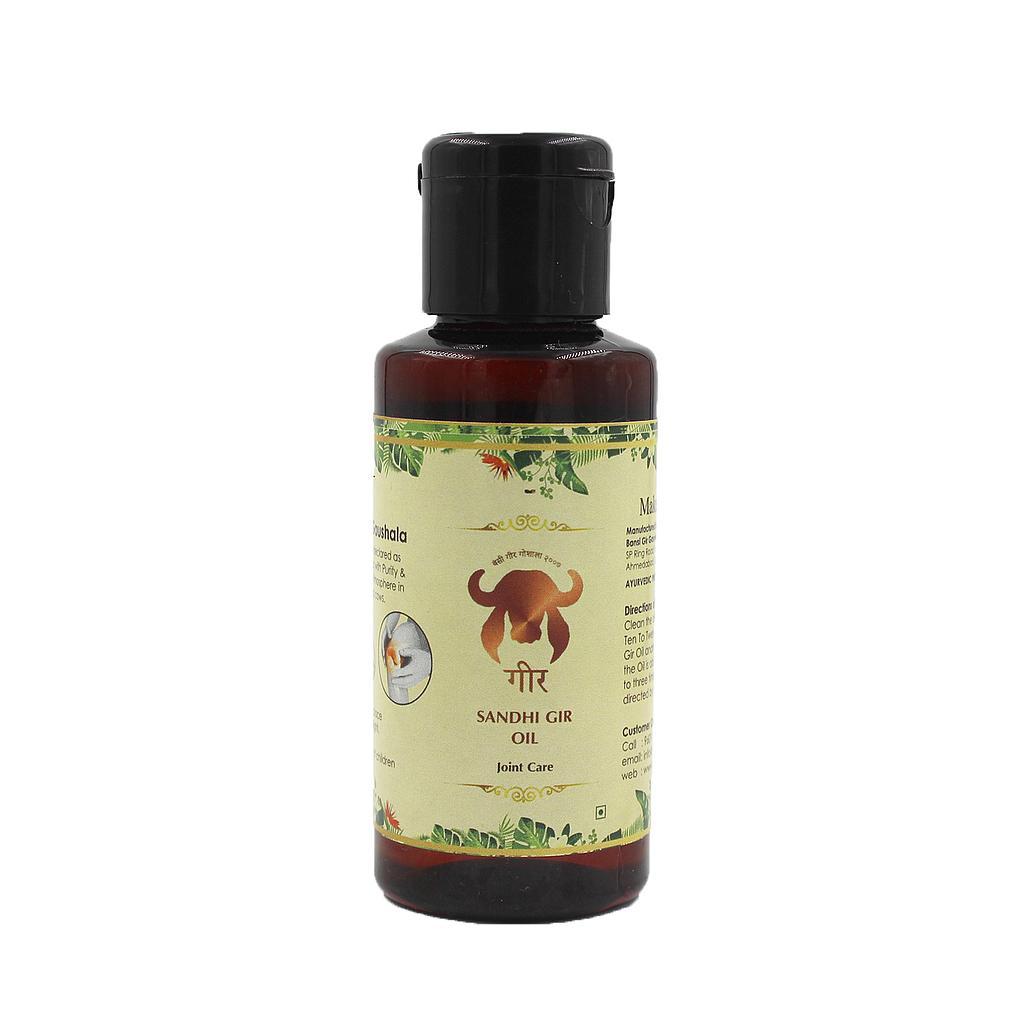 GIR Sandhi Oil 70ml