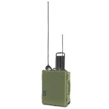 High Performance Reactive DDS UHF,VHF Jammer