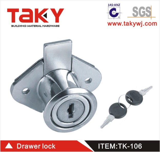 good quality Furniture 106 drawer lock