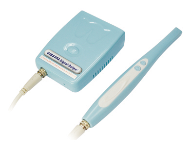 FY790&FY690 Intraoral dental camera with LCD monitor (VGA output jack)
