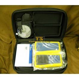 Fluke Networks DTX-1800 Cable Analyzer