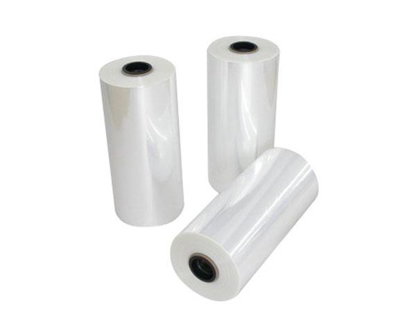POF Plastic Film