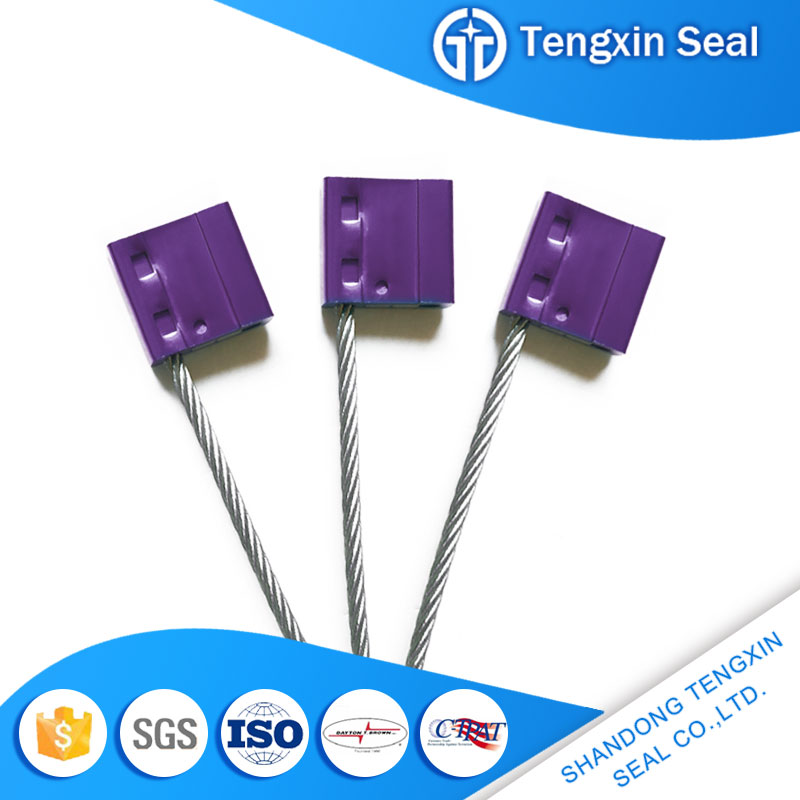 TX-CS103 China manufacturer aluminum alloy cable seal