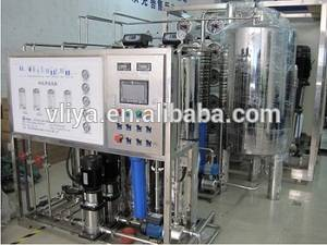 Vliya Pharmaceutical ultrapure Water treatment machine