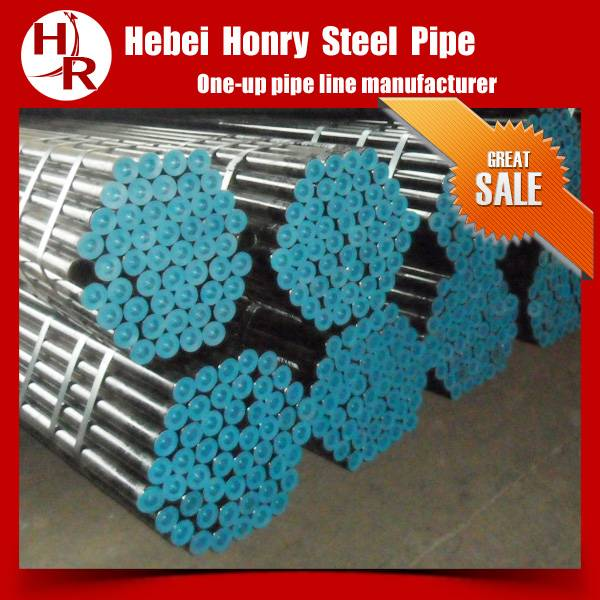honrypipe.com - API SPEC 5L PSL1 X65 Carbon Seamless Steel Pipe