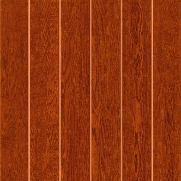 """600x600mm 24""""x24"""" non-slip matt wooden look floor tile"""