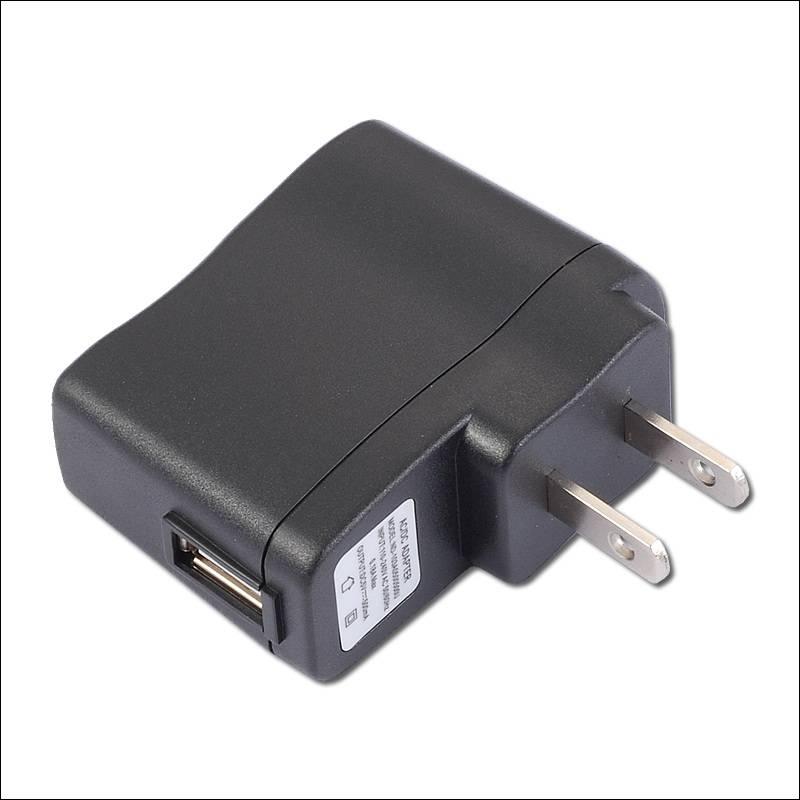 UL USA Type USB Charger (UL Charger)