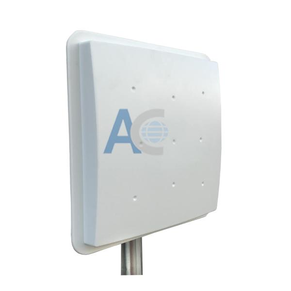 RFID 9dbi Panel Circular Reader Antenna