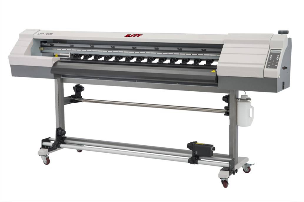 LFP-1605  Economical and Highly Cost-effective Digital Printer