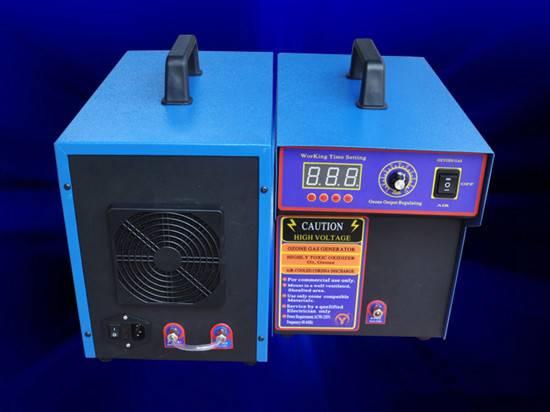 JI-5GQ-A    WIDE VOLTAGE OZONE MACHINE