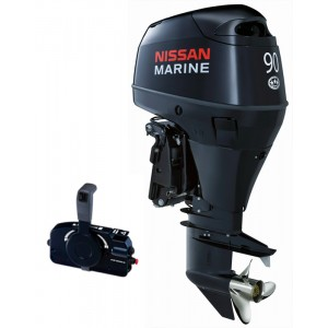Nissan NSD90C2EPTO2 TLDI Outboard Motor