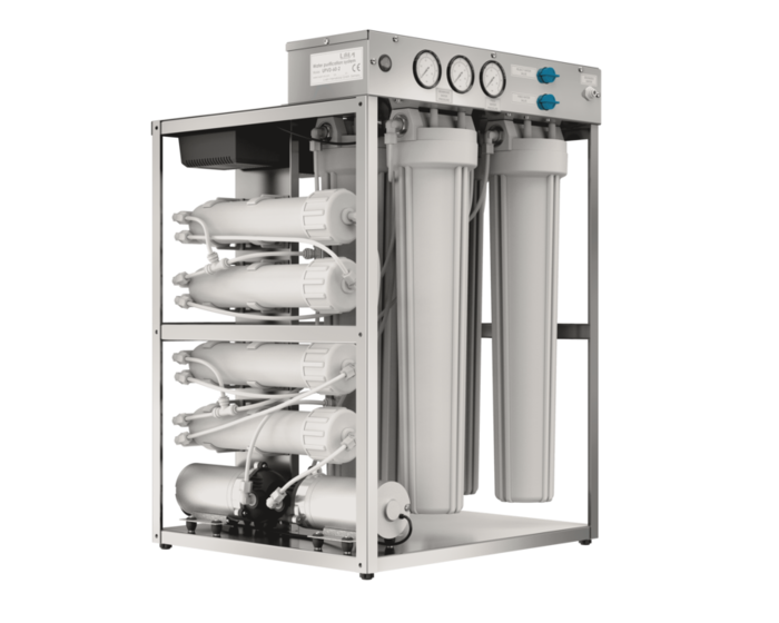 Livam UPVD-60 Water Purification System