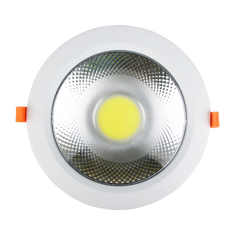 zhongshan factory 30W 8inch panel led down light price