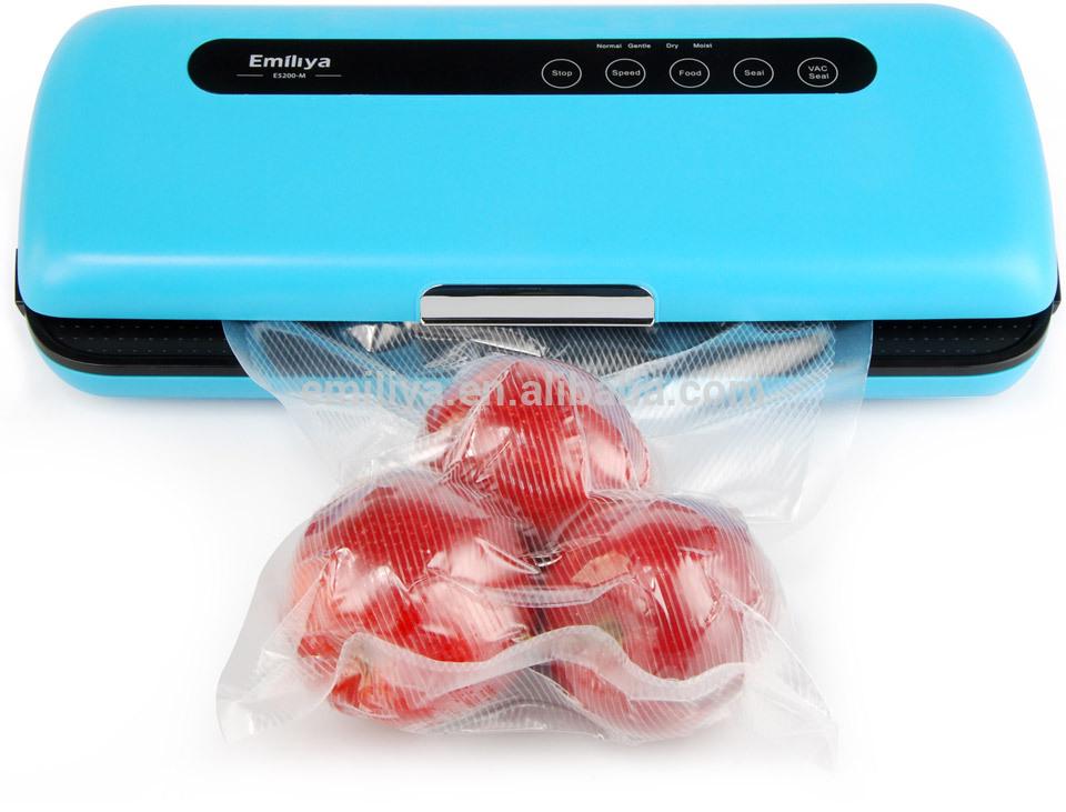 Emiliya Horizontal Vacuum Sealer, Foodsave Machine
