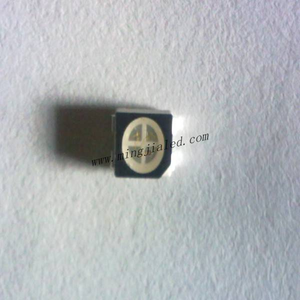 PLCC6 smd3528 RGB for led flexible strips