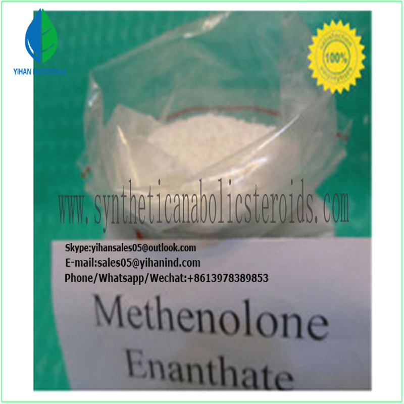 Methenolone Enanthate Primobolan Depot for Muscle Gaining paypal Le