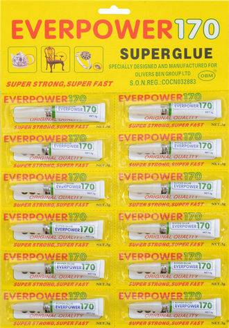 everpower super glue